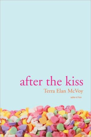 Book cover of After the Kiss