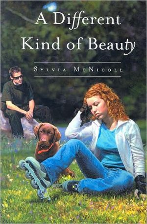 Book cover of A Different Kind of Beauty
