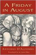 Book cover of A Friday In August