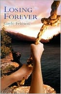 Book cover of Losing Forever