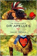 Book cover of The Translation of Dr. Apelles