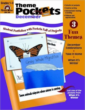 Book cover of Theme Pockets - December