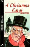 Book cover of A Christmas Carol (Saddleback Classics Series)