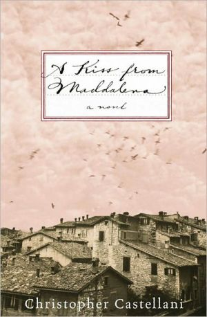 Book cover of A Kiss from Maddalena