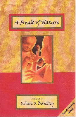 Book cover of A Freak of Nature