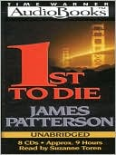 Book cover of 1st to Die (Women's Murder Club Series #1)