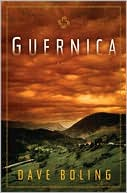 Book cover of Guernica