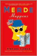 Book cover of Merde Happens