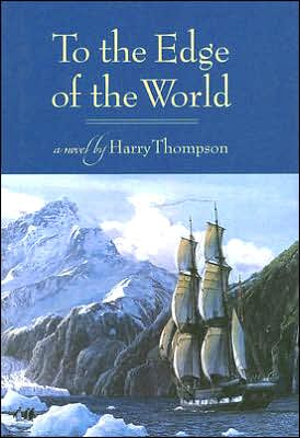 Book cover of To the Edge of the World