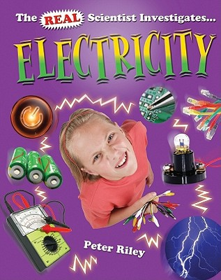 Book cover of Electricity
