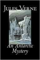 Book cover of Antarctic Mystery