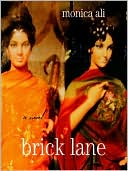 Book cover of Brick Lane (10 CDs)