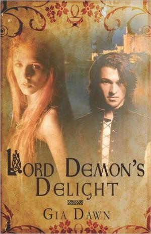 Book cover of Lord Demon's Delight