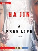 Book cover of A Free Life