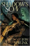 Book cover of Shadow's Son