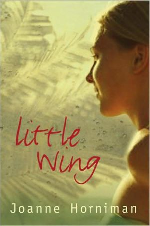Book cover of Little Wing