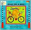 Book cover of Bear on a Bike