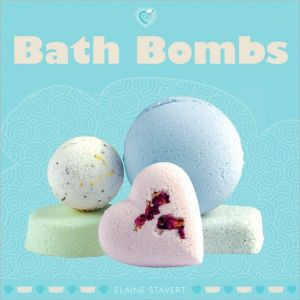 Book cover of Bath Bombs