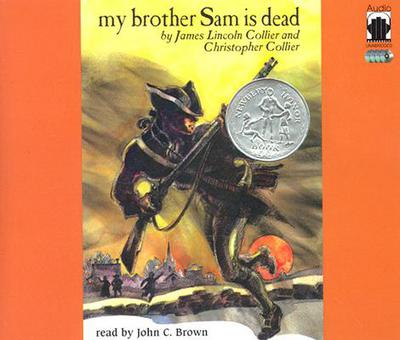Book cover of My Brother Sam Is Dead