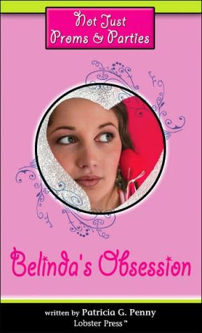 Book cover of Belinda's Obsession