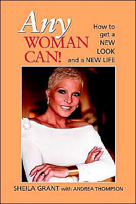 Book cover of Any Woman Can!