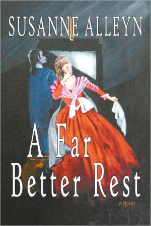 Book cover of A Far Better Rest
