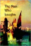 Book cover of The Man Who Laughs