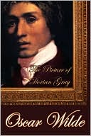 Book cover of The Picture Of Dorian Gray