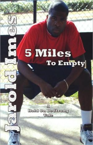 Book cover of 5 Miles To Empty