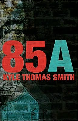 Book cover of 85a