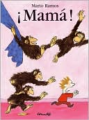 Book cover of ¡Mamá!